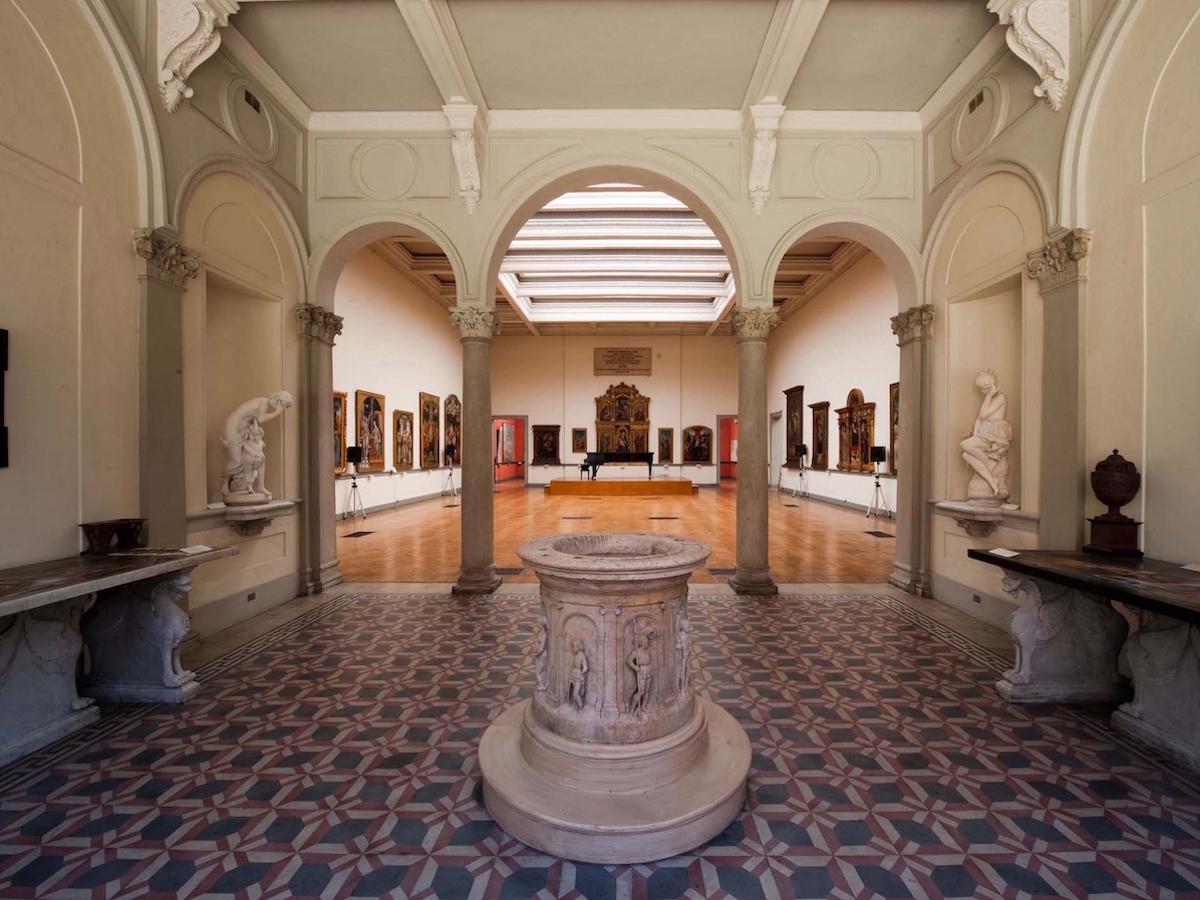 antonio borgogna casa museo