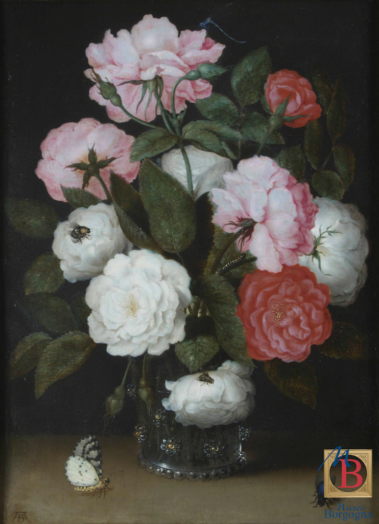bosschaert collezioni museo borgogna vercelli