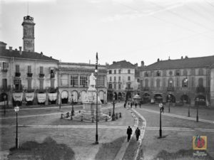 Andrea Tarchetti Mostra Museo Borgogna